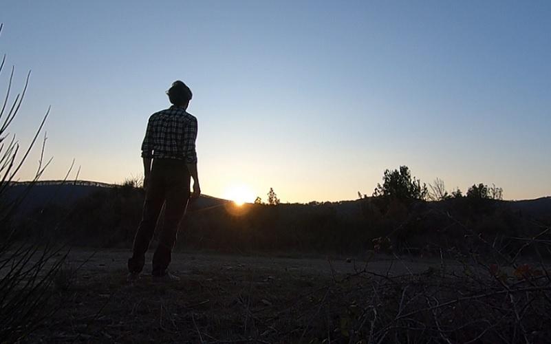vivi il tuo safari in umbria al tramonto